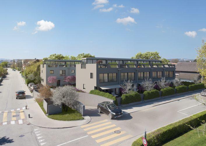 Aargau Rheinfelden Möhlin le SERRE - Ihr neues Zuhause in Möhlin
