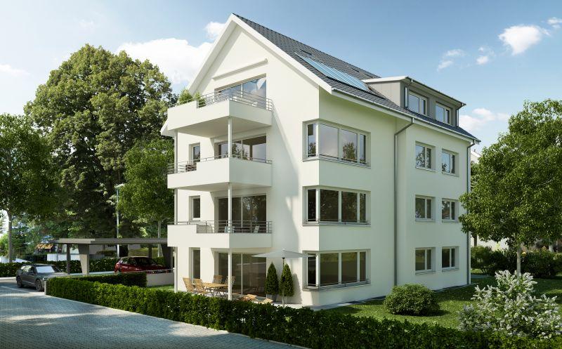 Basel-Landschaft Arlesheim Allschwil Burgfeldermattweg 32 - Allschwil