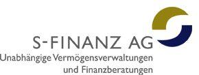 S-Finanz AG Logo