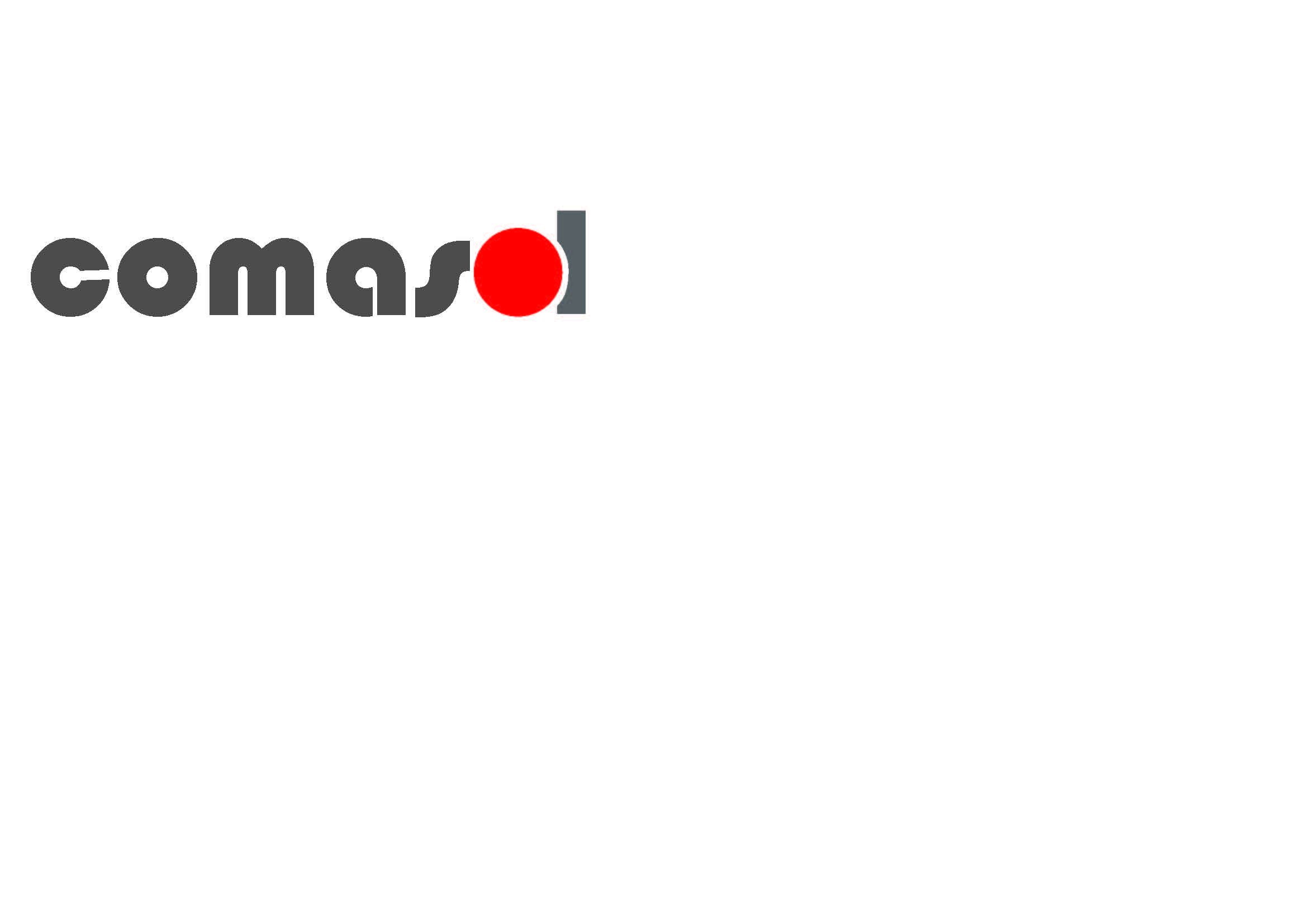 Comasol GmbH Logo