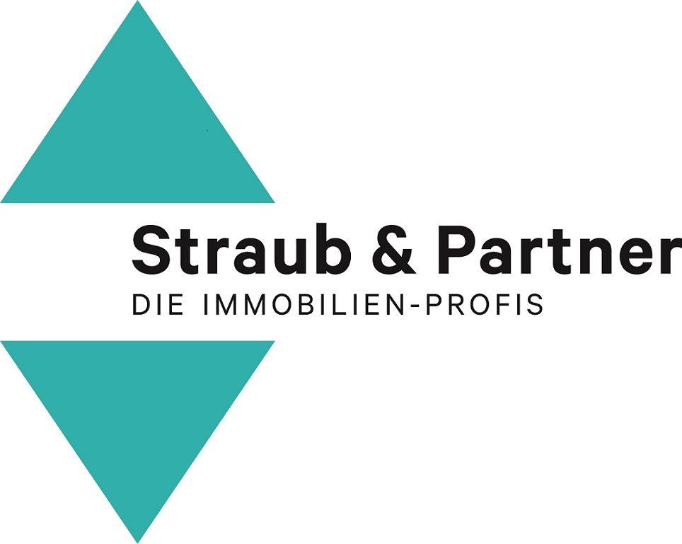 Die Immobilien-Treuhänder Straub & Partner AG  Logo