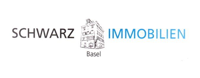 Schwarz Immobilien  Logo