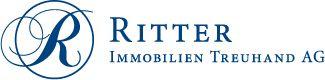 Ritter Immobilien Treuhand AG Logo