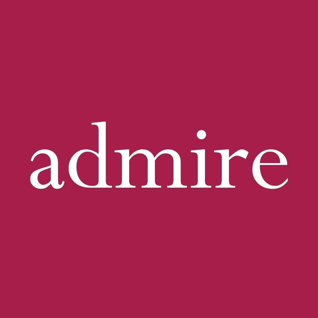 admire GmbH Logo