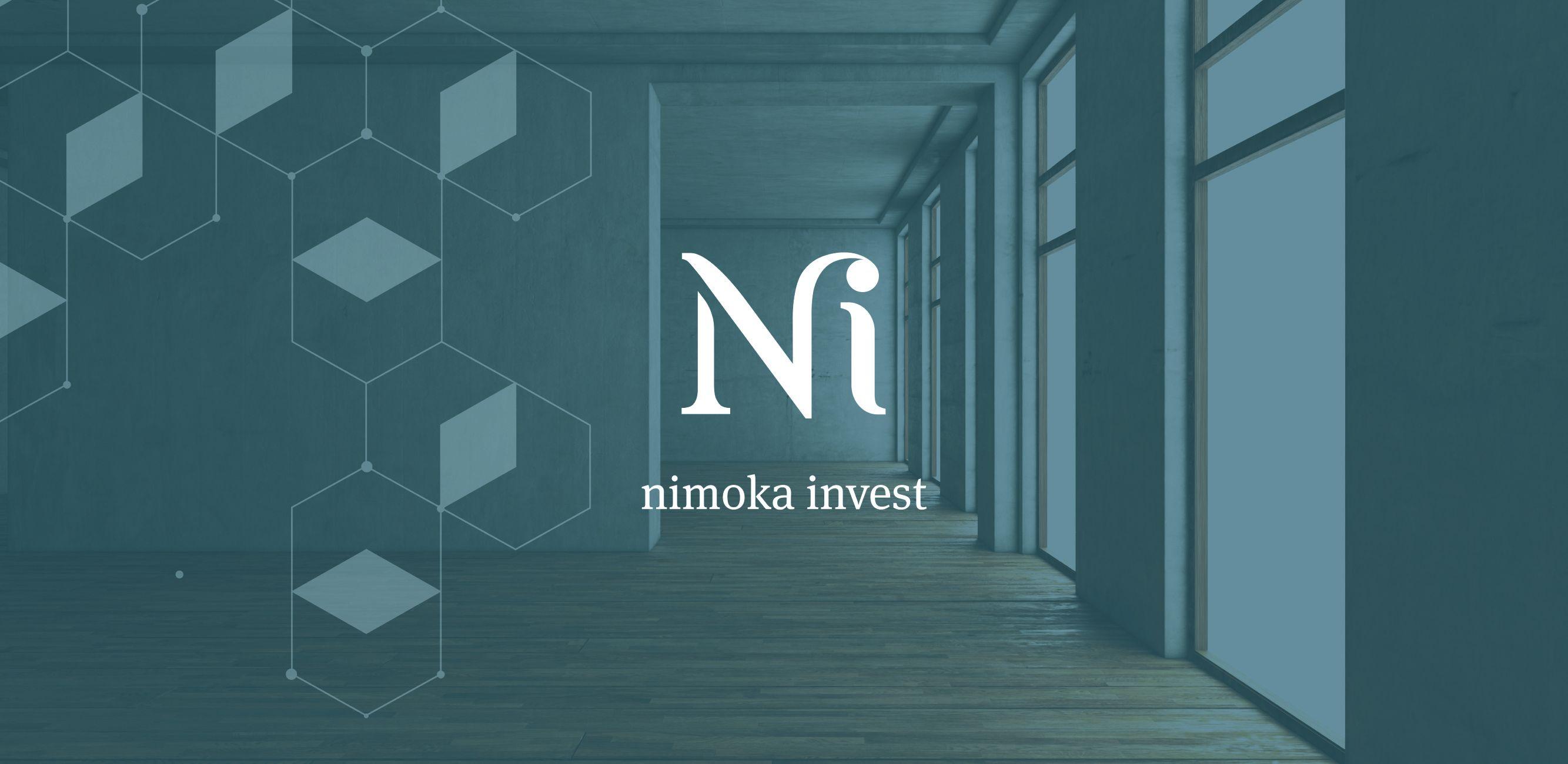 nimoka Invest Logo