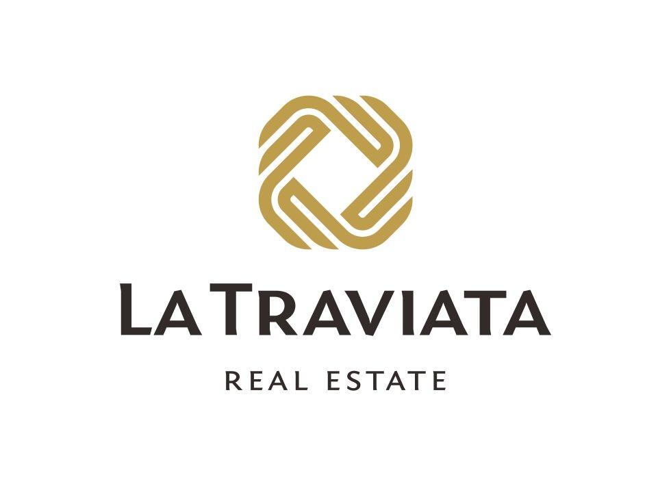 La Traviata Real Estate AG Logo